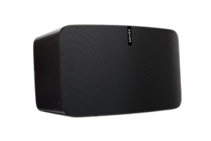 black play 5 a part of sonos installation products