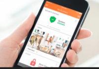 burglar alarm monitoring alarm.com client application arming options