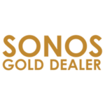 Sonos Gold Dealer Logo