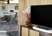 television installation services for flat screen tv's