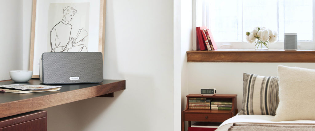 SONOS The Sound You Have Been Waiting For Has Arrived