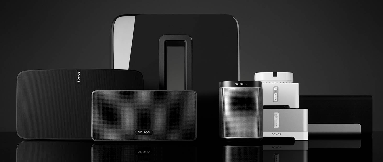 sonos installation services product line